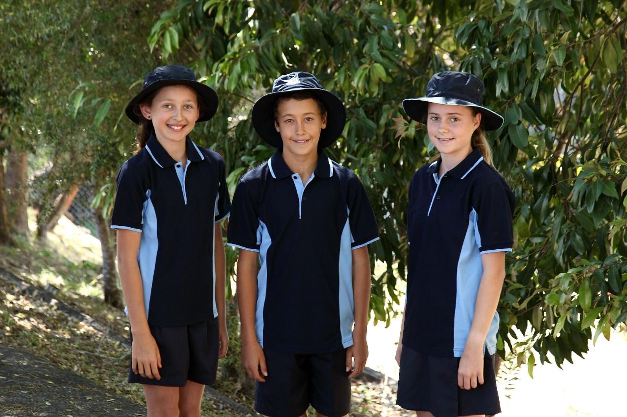 Uniforms - Kempsey East Public School